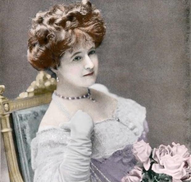 Lady Lucile Duff Gordon