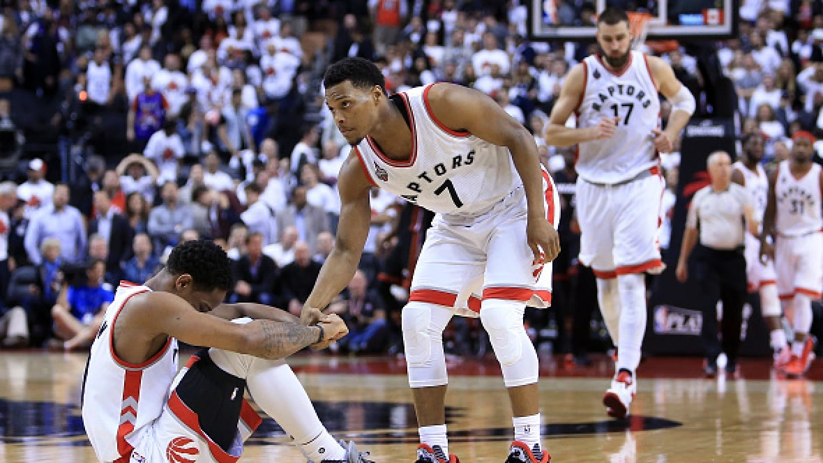 Raptors' Dwane Casey hopes critics will motivate team ...