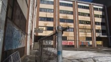 former École des Premières Lettres