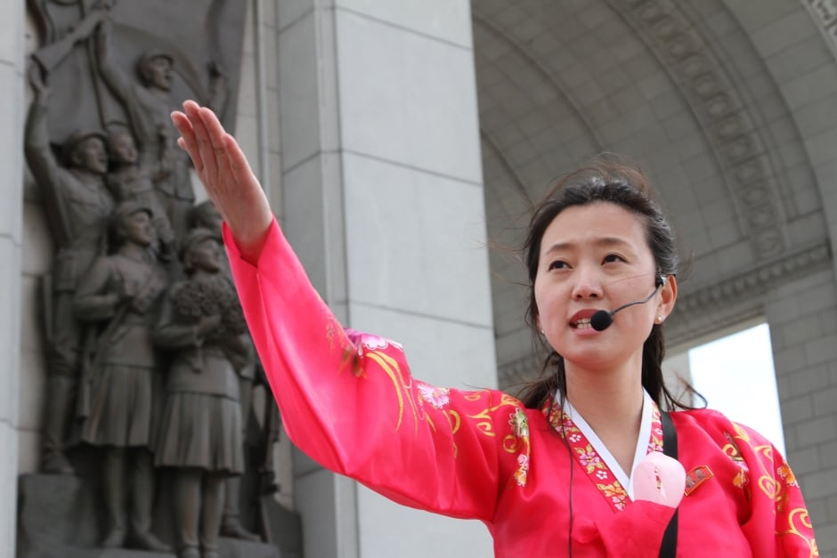 AYED DPRK north korea 7