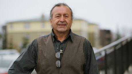 Bill Erasmus