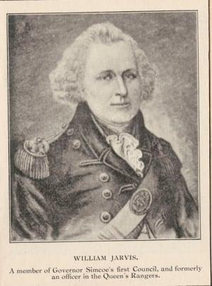 William Jarvis