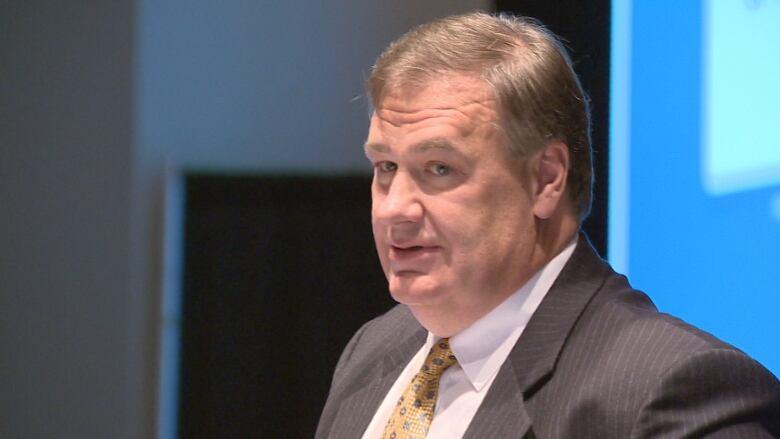 Murray Edwards at CNRL AGM 2016