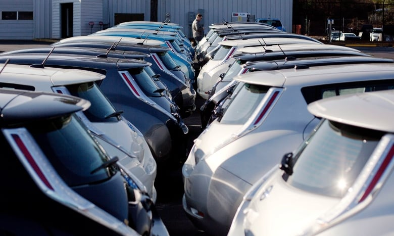Car dealerships could be out of business within a decade, says
