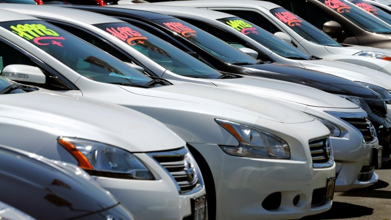 Auto tariffs would be 'catastrophic' to Canada and cost