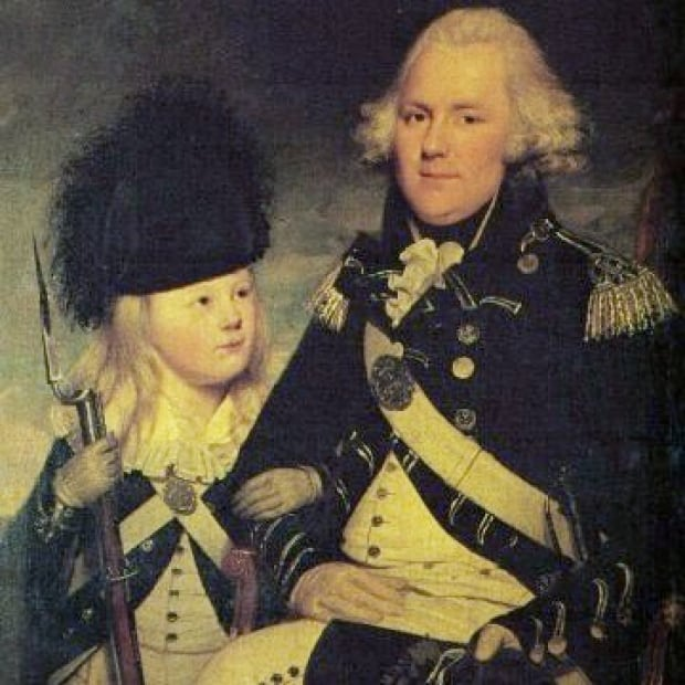 William and Samuel Jarvis