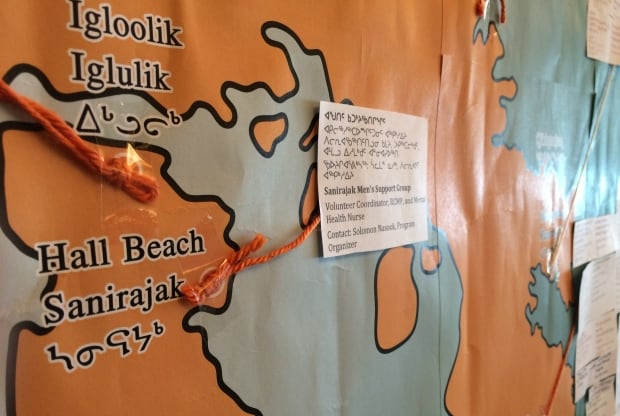 suicide prevention summit iqaluit
