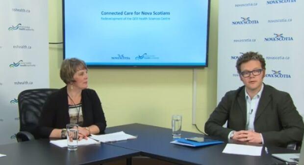Nova Scotia Government Explains Victoria General Move With Facebook Live No