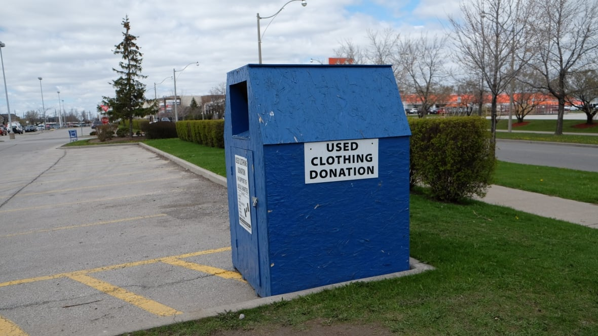 Donate your used clothing & household goods. Schedule free pick ups or find drop-off locations in Edmonton, Calgary, and their outlying areas.