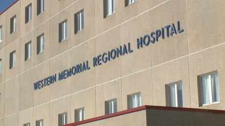 Man charged with threatening Corner Brook hospital staff
