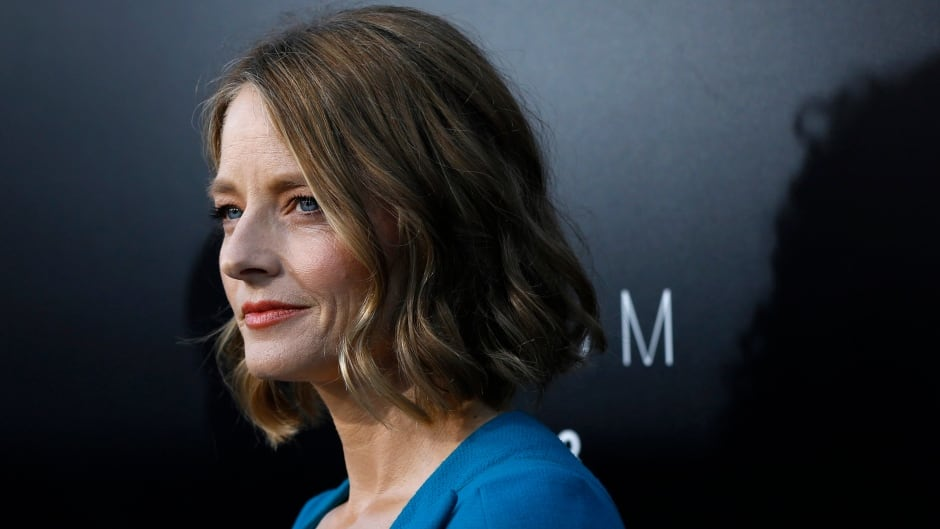 Jodie Foster on failure and her new film Money Monster