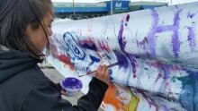 Nunavut Youth Arts Month