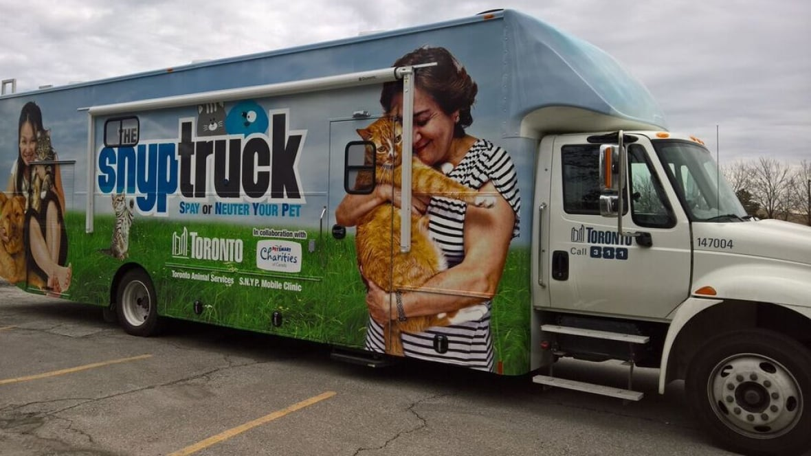look out for the snyp truck canada s first mobile spay