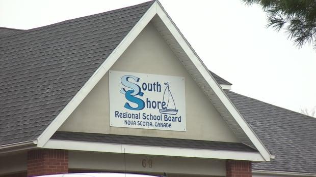 South Shore Regional School Board