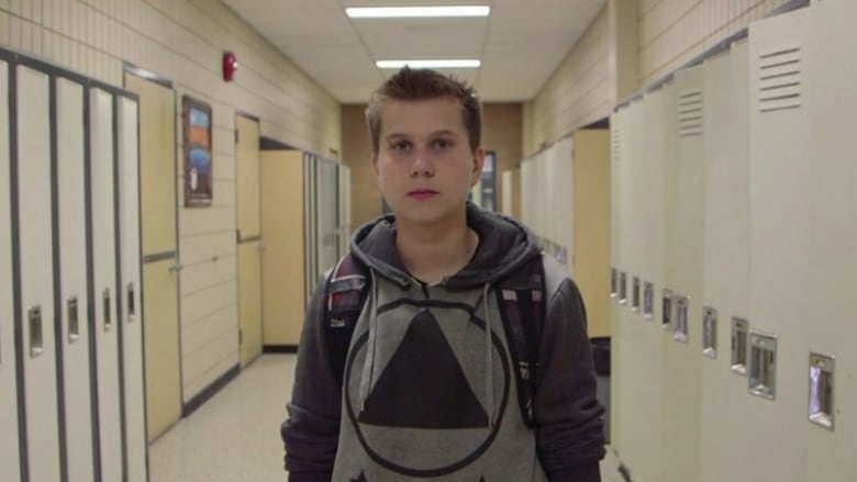 The short documentary, about the severe bullying of the transgender teen,  debuted in Toronto at Hot Docs. (hotdocs.ca)
