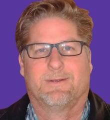 Hay River Mayor Brad Mapes