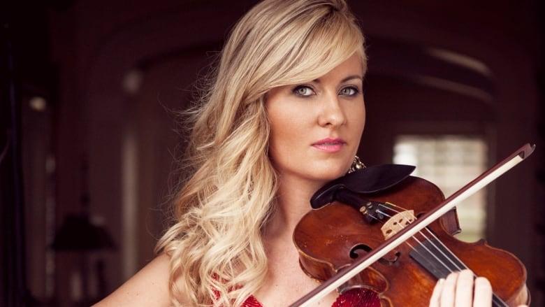 Manitoba violinist grateful for return of stolen 300-year-old violin