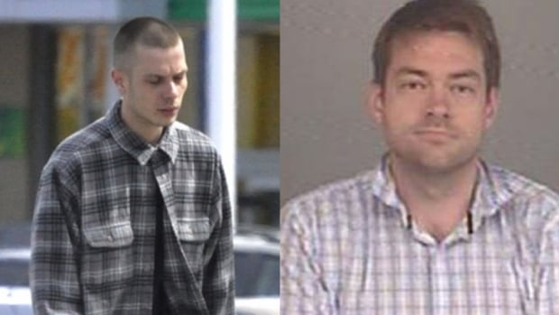"Dellen Millard (right) will appeal his first-degree murder conviction in the death of Hamilton man Tim Bosma. Lawyers for Smich (left), have also indicated they believe there are ""strong grounds"" for an appeal."