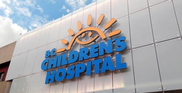 B.C. Children's hospital
