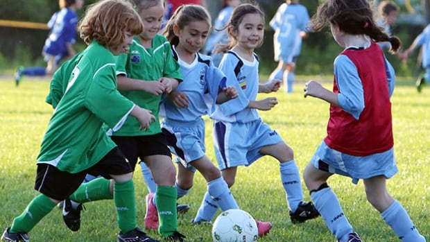 No more joiners: Why kids are dropping out of sports