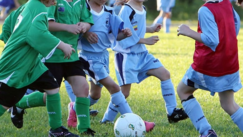 No More Joiners Why Kids Are Dropping Out Of Sports Cbc Sports