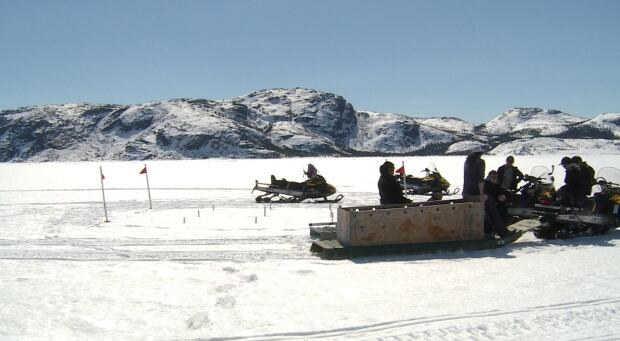 SmartICE monitoring station