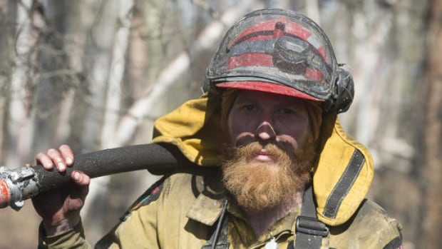 Initial findings from a University of Alberta study show how the Fort McMurray wildfire continues to affect the firefighters who fought it.