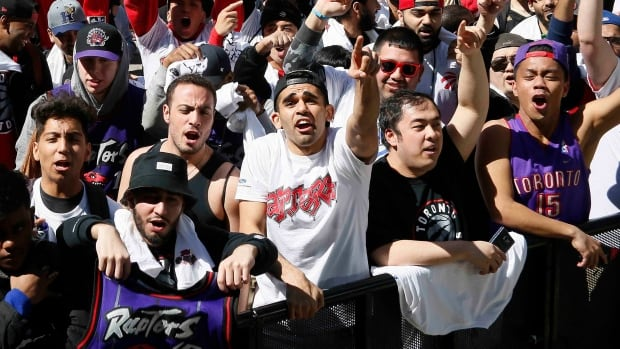 Year of change to Canadian sports Lovers from 2018 as media rivals Awakened to compete thumbnail