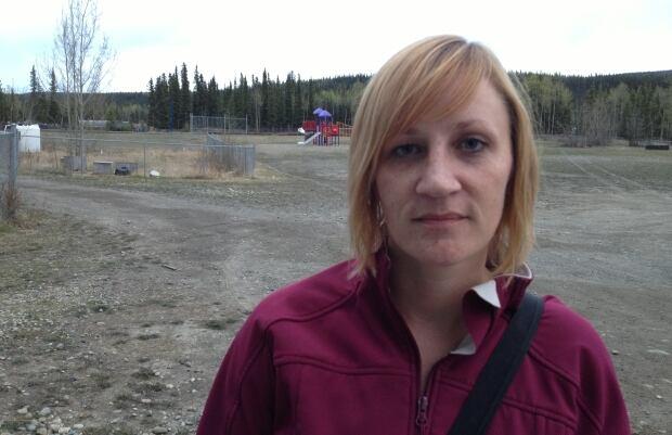 Yukon coroner Kirsten Macdonald