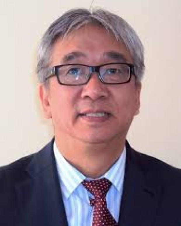 Ricky Kwan