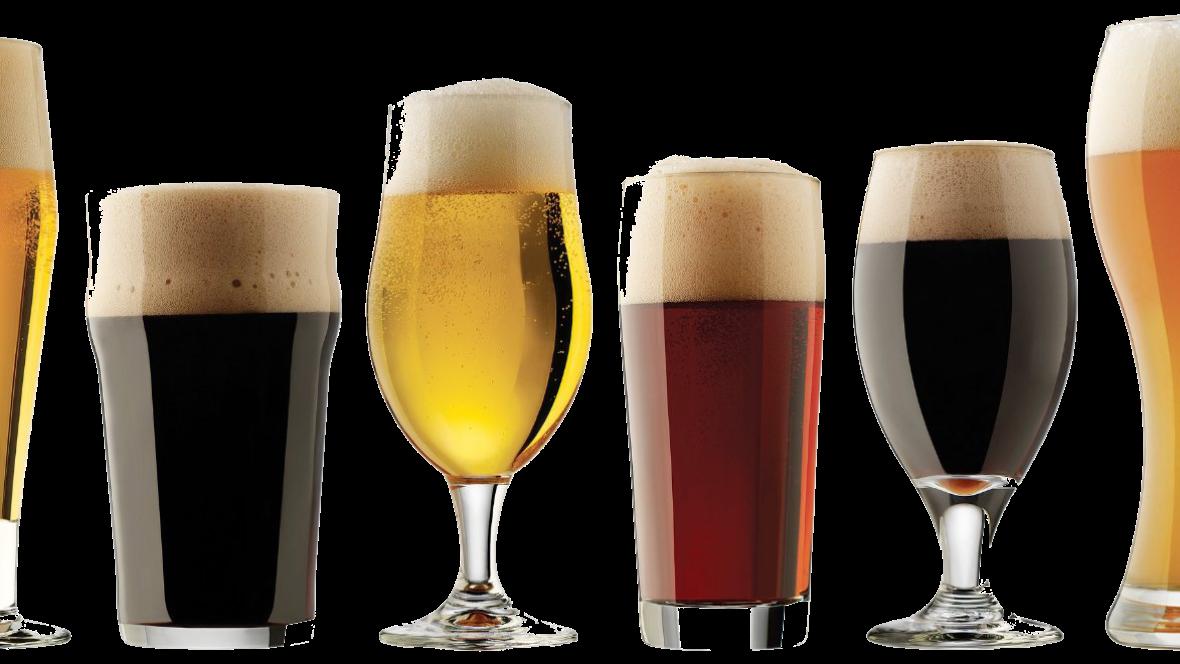 Craft Beer Manitoba