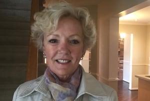Sue McFadden councillor