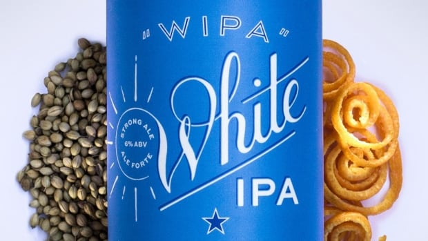 Powell Street's White IPA is one of Rebecca Whyman's picks for this week.
