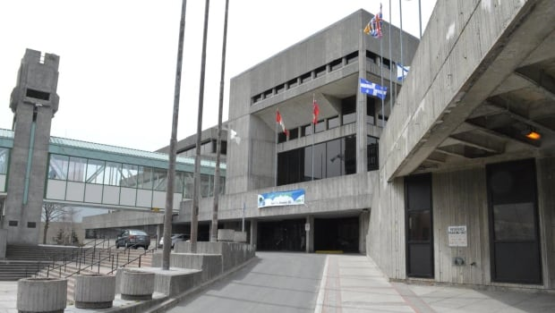 City of St. John's City Hall picture