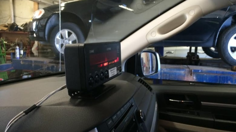 Saint John's taxi industry moving to comply with new meter bylaw