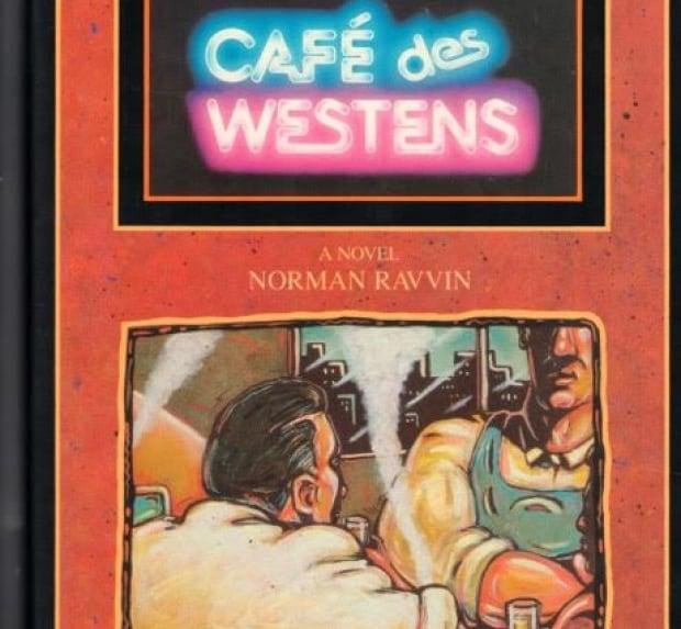 Cafe des westens
