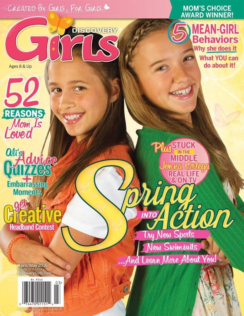 Teen girl magazines online — img 10