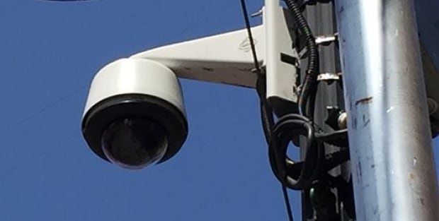 surveillance camera essays With all of the concerns about security in modern society, surveillance cameras are often a proposed solution while surveillance systems can be extremely useful, these.
