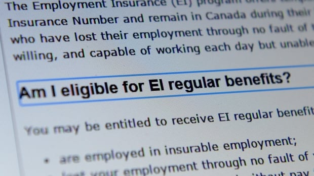 A total of 567,900 people received EI benefits in January 2017.