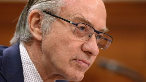 Postmedia CEO Paul Godfrey says he doesn't expect any roadblocks as the Competition Bureau investigates Monday's deal between Postmedia and Torstar to swap dozens of newspapers and shutter the majority of them.