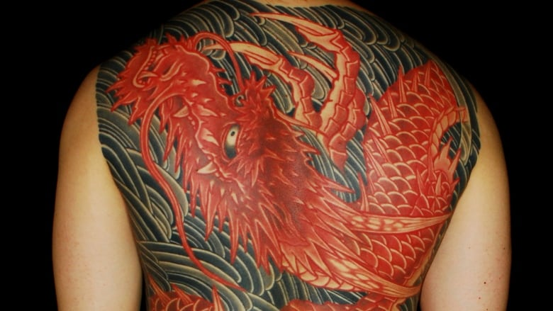japanese tattoo artists exhibit work in vancouver