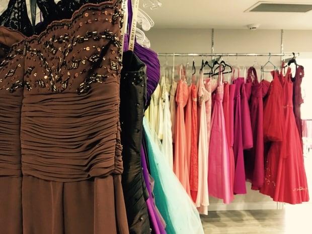 Prom dress donation toronto