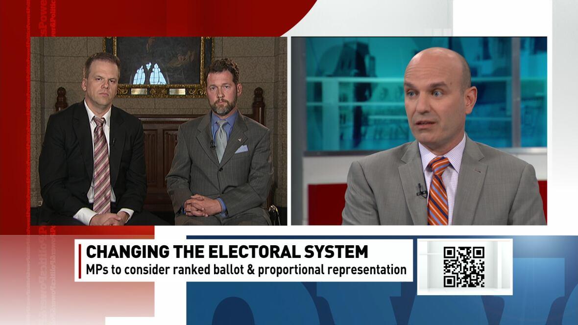 electoral reform in canada essay