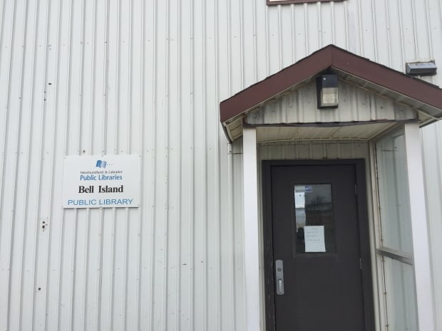 Bell Island Public Library