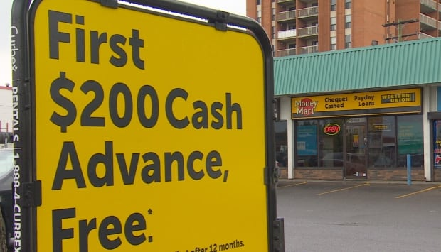 Payday loans bill introduced