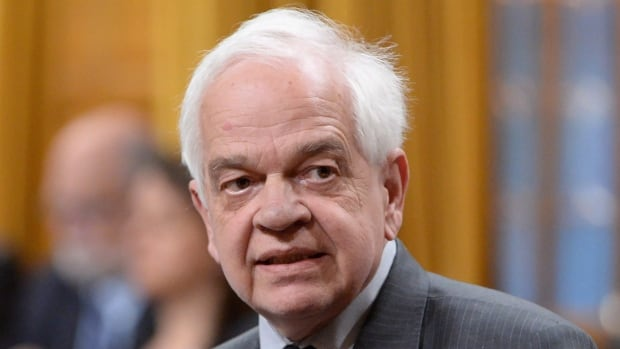 Immigration Minister John McCallum announced changes to the temporary foreign worker program on Tuesday.