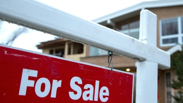 Many houses in Vancouver's roaring property market are beyond the reach of many young Canadian families.