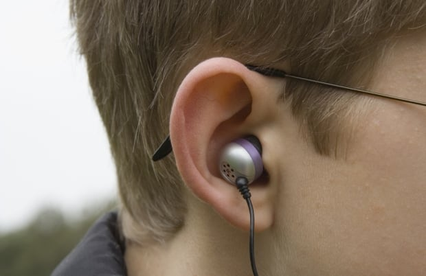 Young people hearing loss story