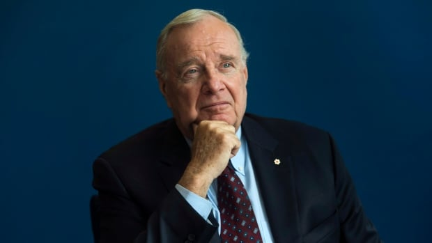 Former prime minister Paul Martin says the previous Liberal government could have handled Omar Khadr's case differently.