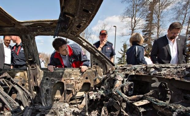 Alta Wildfire Evacuation 20160513